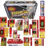 Pack Collector 230 pétards