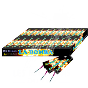 La Bomba® Gold Originale